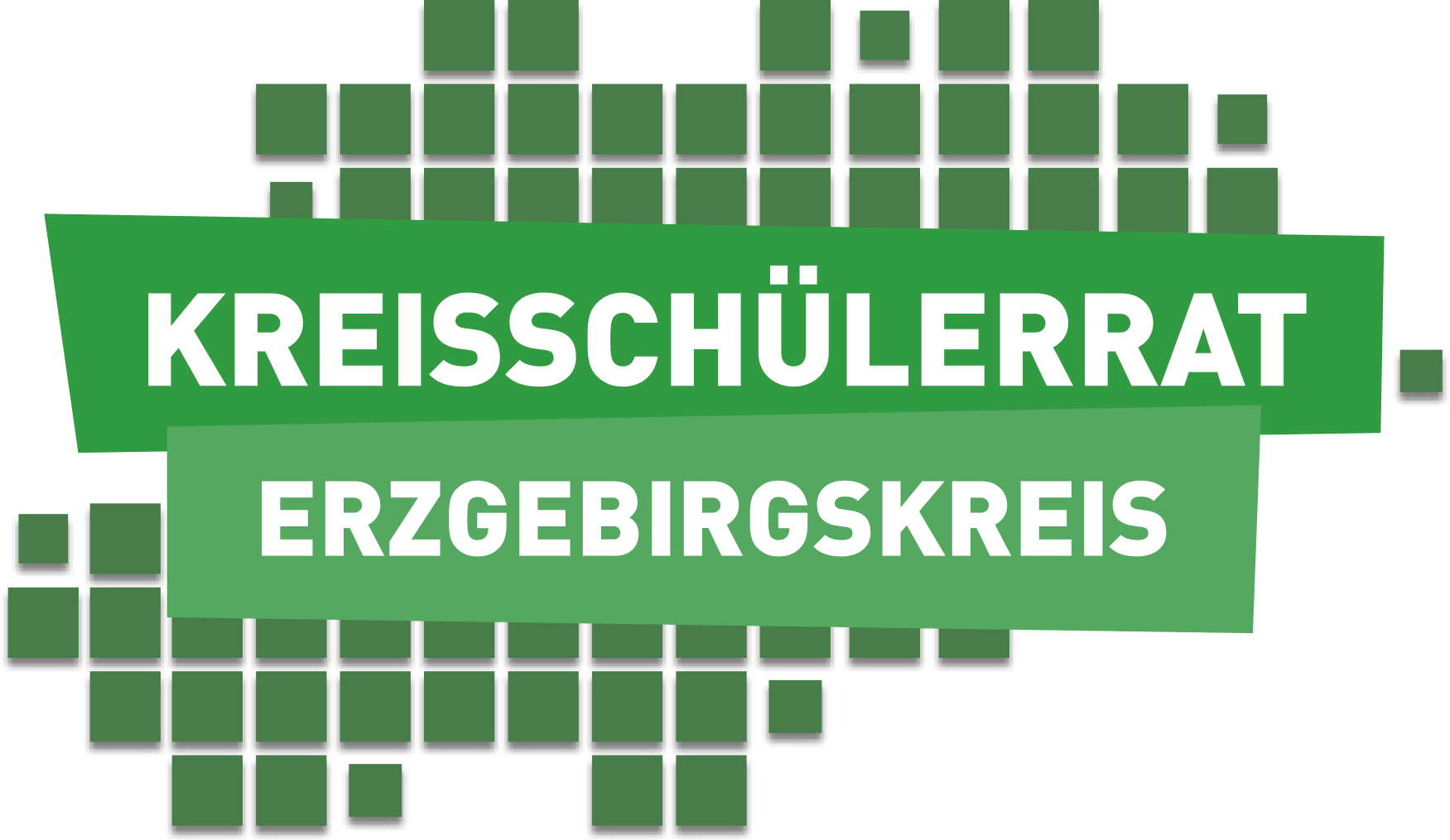 Logo des Kreisschülerrat Erzgebirgskreis