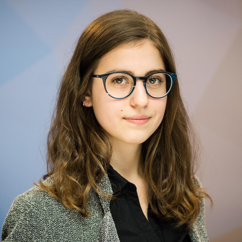 Paula Sophie Wötzel